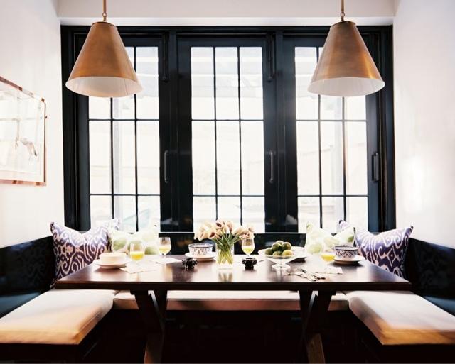 Originales comedores | Blog de decoración, DIY, ideas low cost para ...
