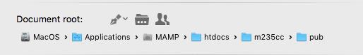 How to configuration MAMP PRO Nginx Magento 2