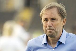 Football/Algérie : Rajevac dirigera en septembre un premier stage la sélection A'
