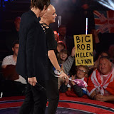 OIC - ENTSIMAGES.COM - Emma Willis and Gail Porter at the  Celebrity Big Brother - Tuesday live eviction in London 15th September 2015 Photo Mobis Photos/OIC 0203 174 1069