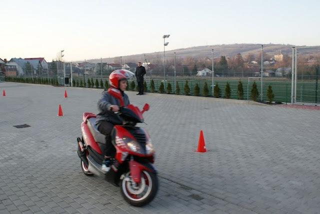 Karta motorowerowa Egzamin praktyczny - DSC01356_1.JPG