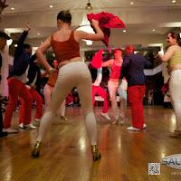 Salsa Rueda Festival 2013. San Francisco