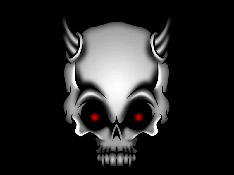 Skull Tattoo, Symbols And Emblems