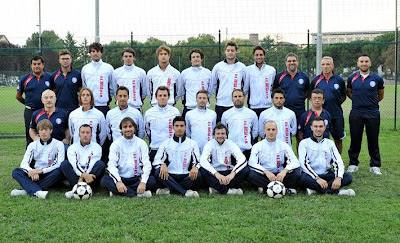 USD Avesa HSM Stagione 2011-2012 -2^ Categoria