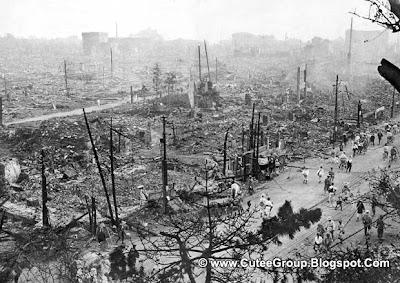 1923: Japan (Tokyo-Yokohama). Richter scale: 8.3, Deaths: 142,800, Cost ($m): 2,800