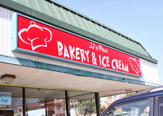 JJ's Place Bakery & Ice Cream