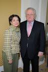 Susan and Charles Cooper, 2003 Virginia Chandler Dykes Leadership Award Recipients