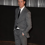OIC - ENTSIMAGES.COM - Ed Speleers at the  Bright Young Things Gala 2016 National Theatre London 2nd March 2016 Photo Mobis Photos/OIC 0203 174 1069
