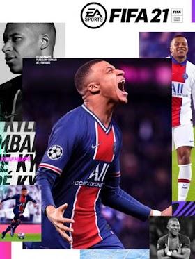 โหลดเกมส์ FIFA 21ภาคใหม่ล่าสุด