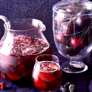 Black Magic Sangria Recipe