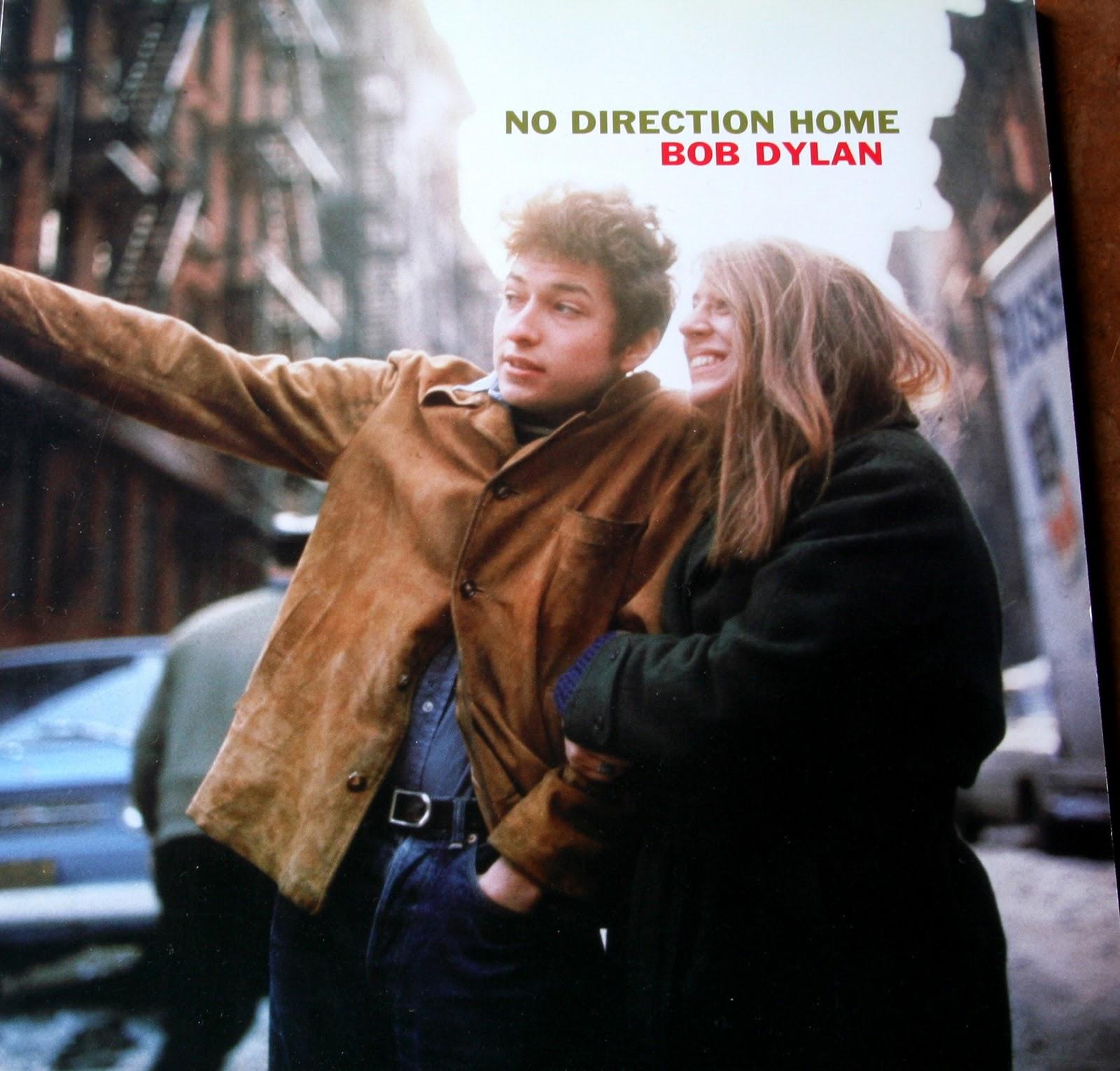 Bob Dylan The Freewheelin