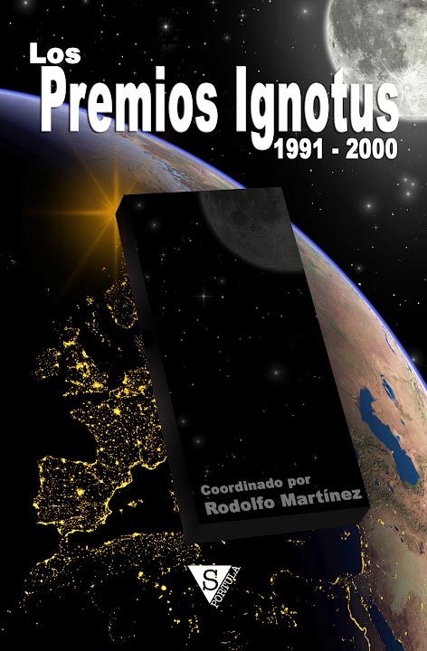Los premios Ignotus 1999-2000