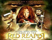 فيلم Legend of the Red Reaper