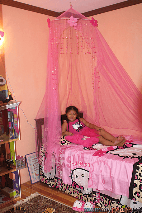 Ykaie's Hello Kitty Room