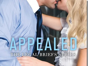 Review: Appealed (Legal Briefs #3) by Emma Chase