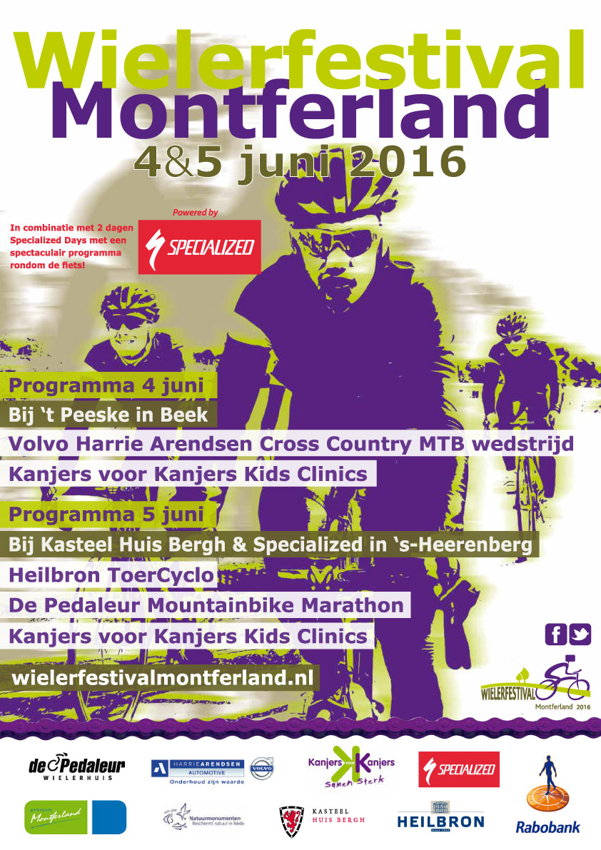 MTB Cross Country 2016