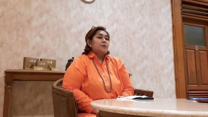 Ketua Perindo DIY Yuni Astuti Desak Pemerintah Gunakan Sekolah dan Kampus Untuk Isolasi Covid-19