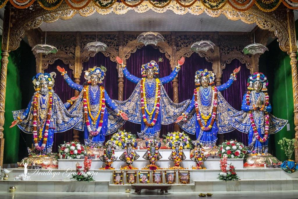 ISKCON Mayapur Deity Darshan 31 Dec 2016 (12)