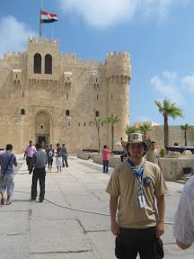Qaetbay Citadel