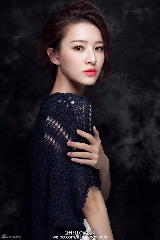 Liang Jingxian China Actor