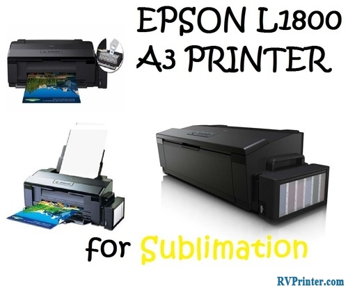 Purchase Epson L1800 at Low Price in India