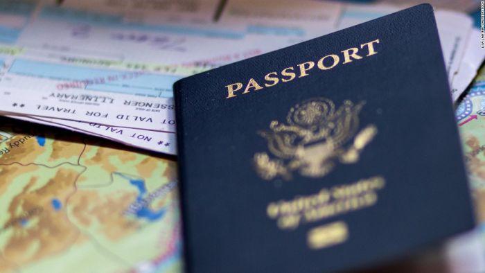 BREAKING: US Visa Interviews To Restart In Nigeria