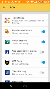 SmartTruckRoute2 with Loads- screenshot thumbnail