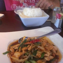 Thai Table Restaurant's profile photo