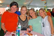 J sailors at Stamford Vineyard Race- Maryellen Tortorello