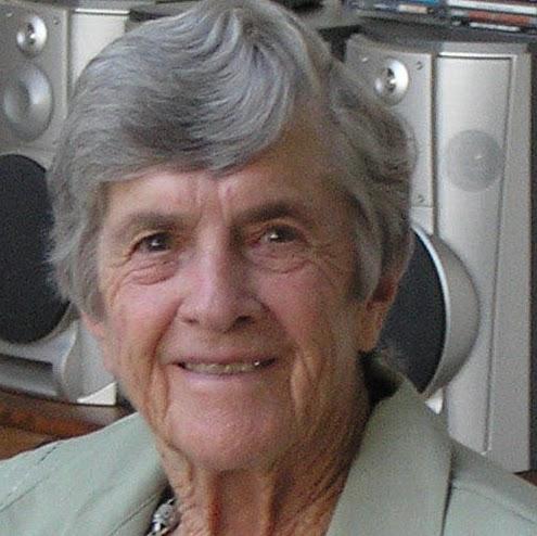 Joy Ferguson
