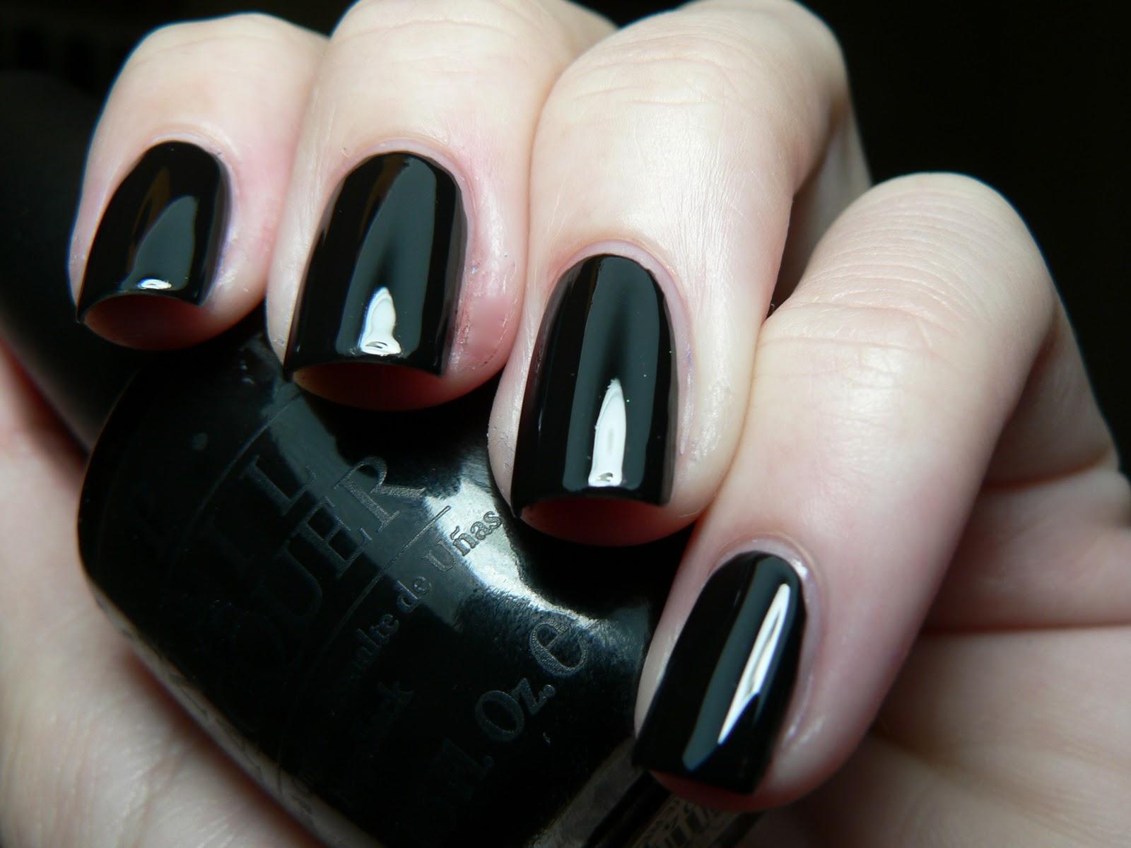 Top 25 Pretty Dark Gel Nail Art Designs Trendy Fashonails