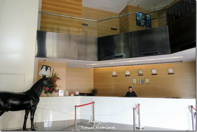 沙巴亞庇住宿-Horizon Hotel 豪麗勝酒店 (43)
