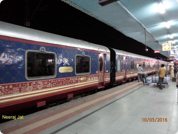 Deccan Odissy at Vadodara