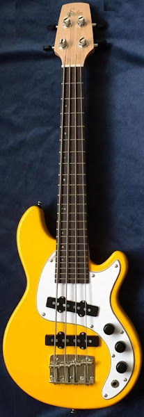 Seilen Mini Bass