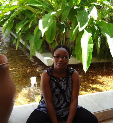 Mercy Wambui