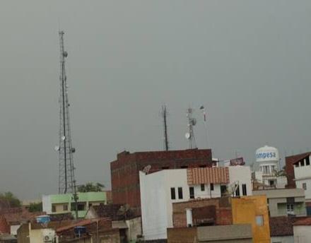 Confira registro das últimas chuvas em Afogados e demais cidades do Pajeú