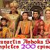 Ashoka Samrat Episode 199--200 Update On Thursday 21st March 2019 On Joy Prime