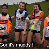 Pendle U14, U16 & U18 races