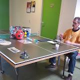 Koningsbingo 2017 bij Kidsclub Nieuwe Pekela