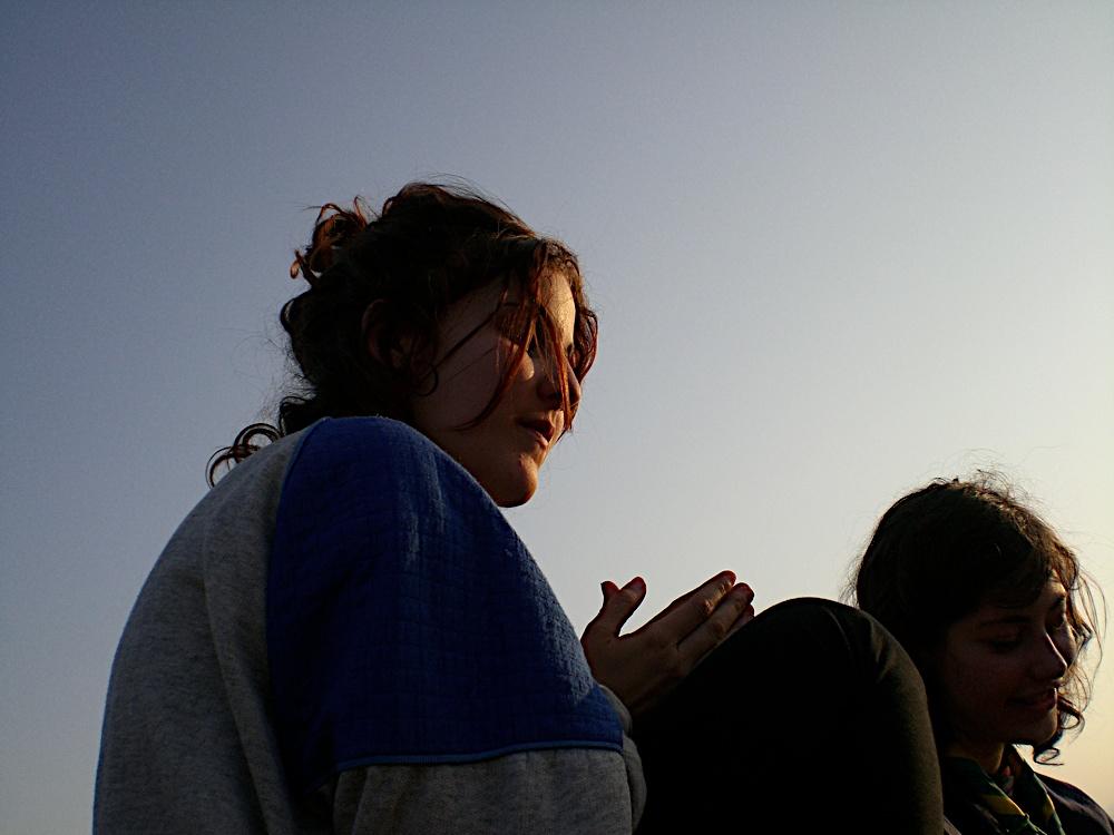 Sortida Sant Salvador de les espasses 2006 - CIMG8306.JPG