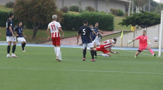 2-1: Victoria épica del filial para conseguir el pase a la semifinal