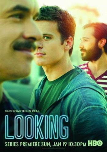 Looking: Season 1 [Latino]