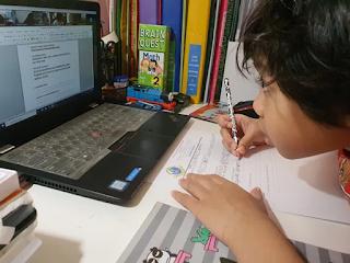 Beralihnya sistem pendidikan dari konvensional ke daring / online