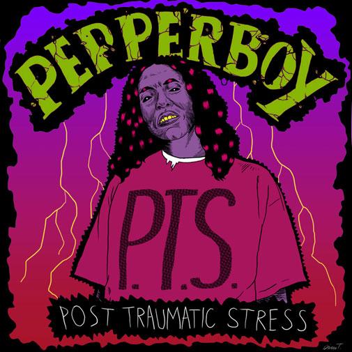 Pepperboy's P.T.S.