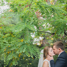Wedding photographer Roman Serov (SEROVs). Photo of 09.11.2016