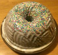 Gluten Free King Cake Recipe Mardi Gras