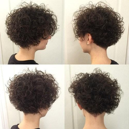 perm hairstyle for women 2016 - Real Hair Cut . shweshwe sresses 2017