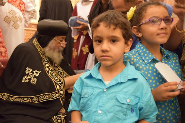 H.H Pope Tawadros II Visit (2nd Album) - DSC_0600.JPG