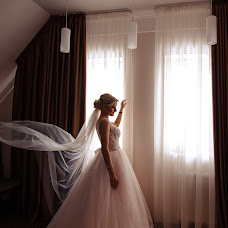Wedding photographer Shalena Olena (shalena). Photo of 26.02.2018