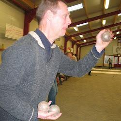 2e KHD jeu-de-boules toernooi
